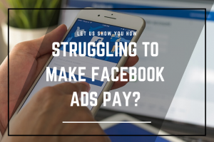 Let Us Show You How To Make Facebook Ads Work Alchemy Digital Training